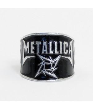 "Кольцо ""Metallica"""