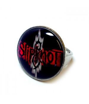 "Кольцо ""Slipknot"""