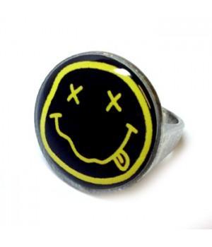 "Кольцо ""Nirvana"""