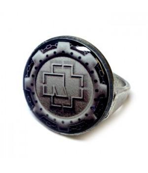 "Кольцо ""Rammstein"""