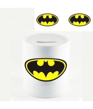 "Копилка ""Batman (Бэтмен)"""