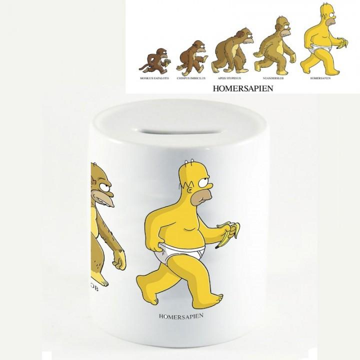 "Копилка ""The Simpsons (Симпсоны)"" (6245)"