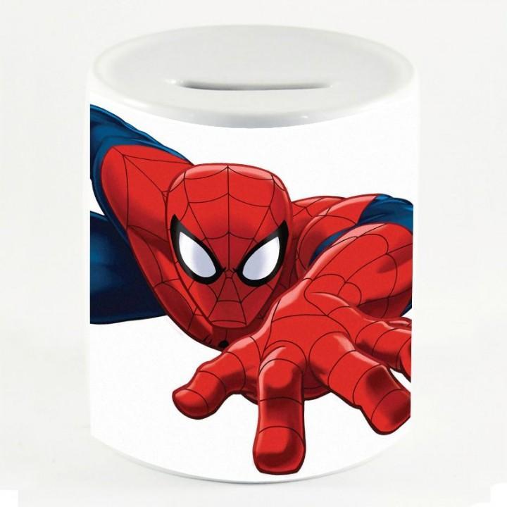 "Копилка ""Spider-Man (Человек-паук)"" (6246)"