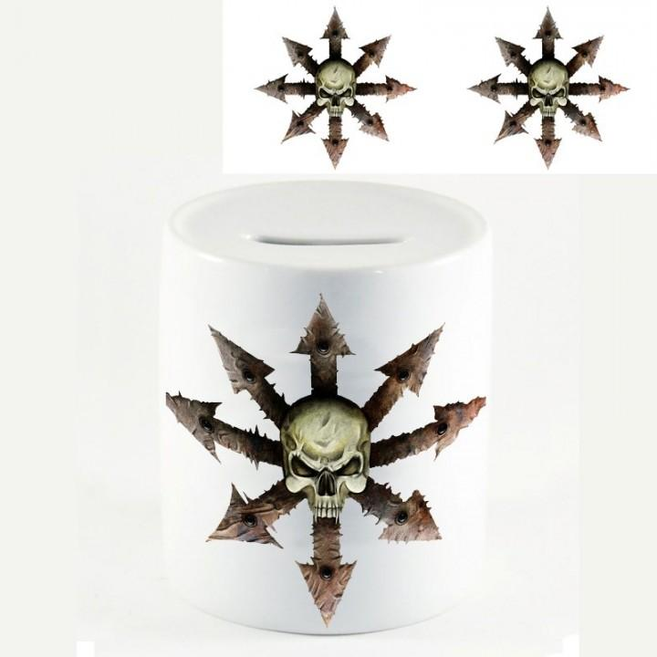 """Копилка """"Warhammer"""" (6249)"""