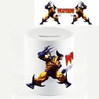"Копилка ""Wolverine (Росомаха)"""