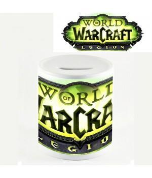 """Копилка """"Warcraft (Варкрафт)"""""""
