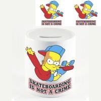 "Копилка ""The Simpsons (Симпсоны)"""