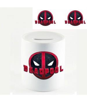"Копилка ""Deadpool (Дэдпул)"""