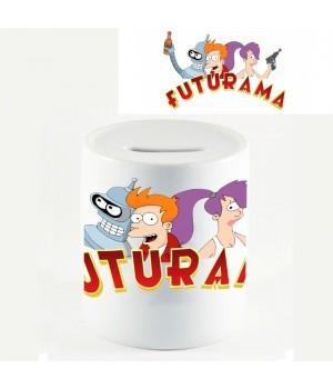 """Копилка """"Futurama (Футурама)"""""""