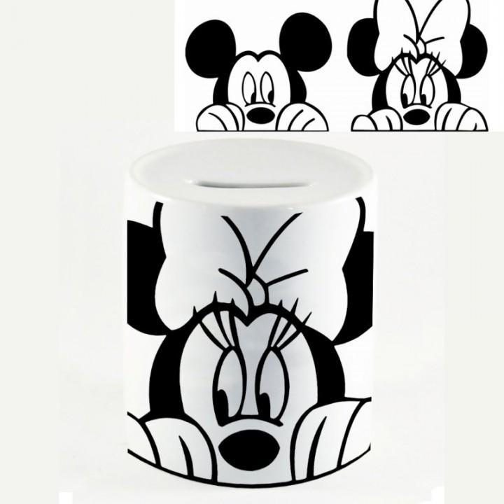 """Копилка """"Mickey Mouse (Микки Маус)"""" (6240)"""