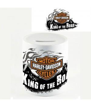 """Копилка """"Harley-Davidson"""""""
