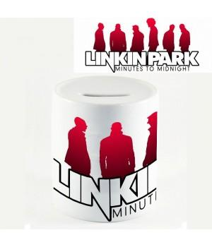 "Копилка ""Linkin Park"""