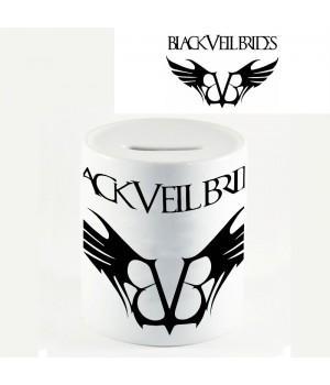 "Копилка ""Black Veil Brides"""