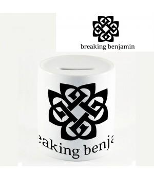 "Копилка ""Breaking Benjamin"""