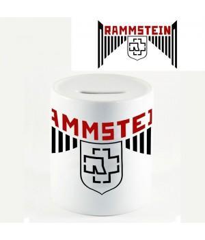 """Копилка """"Rammstein"""""""
