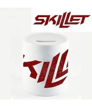 "Копилка ""Skillet"""