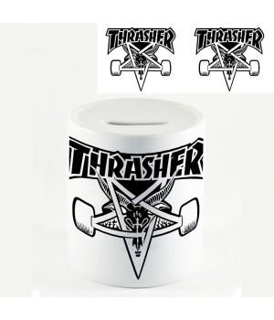 "Копилка ""Thrasher"""