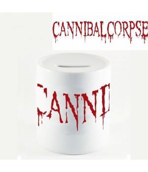 """Копилка """"Cannibal Corpse"""""""