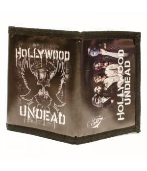 "Кошелек ""Hollywood Undead"""