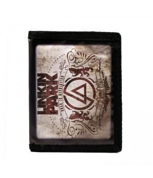 "Кошелек ""Linkin Park"""