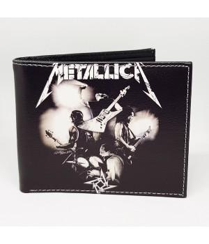 "Кошелек ""Metallica"""