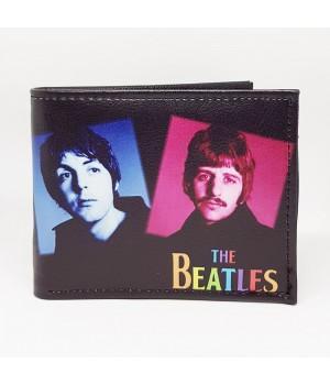 """Кошелек """"The Beatles"""""""
