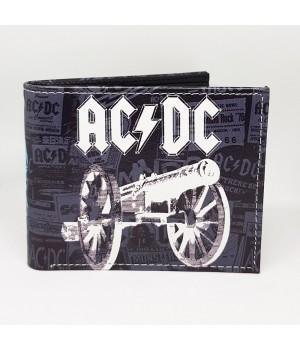 """Кошелек """"AC/DC"""""""