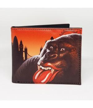 """Кошелек """"The Rolling Stones"""""""