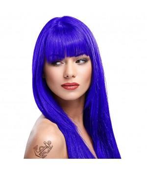 """Краска для волос Directions """"Neon Blue (Светящийся синий)"""""""