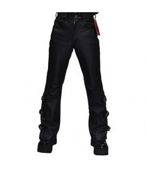 Брюки кожаные First мужские М-8020 Jean Backles Pant