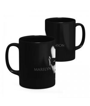 "Кружка ""Marilyn Manson"""