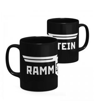 "Кружка ""Rammstein"""
