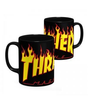 """Кружка """"Thrasher"""""""