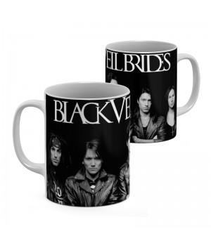 "Кружка ""Black Veil Brides"""