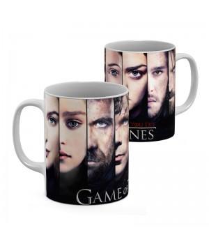 """Кружка """"Game Of Thrones (Игра престолов)"""""""