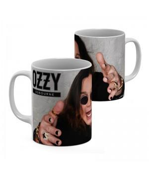 """Кружка """"Ozzy Osbourne"""""""