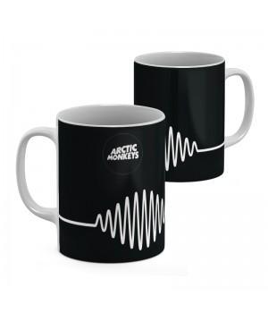 """Кружка """"Arctic Monkeys"""""""