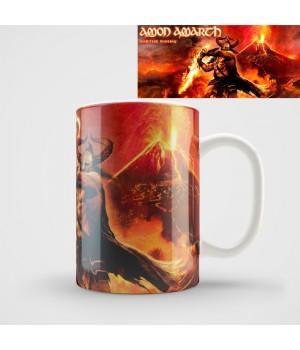 "Кружка ""Amon Amarth"""