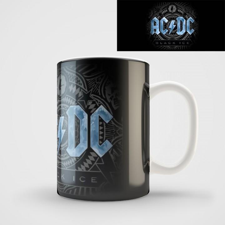 """Кружка """"AC/DC"""" (965)"""