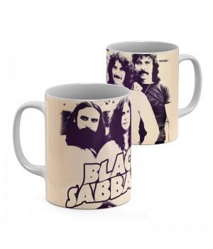 "Кружка ""Black Sabbath"""