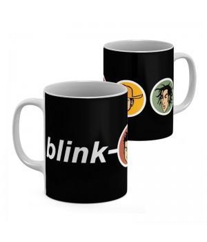 """Кружка """"Blink 182"""""""