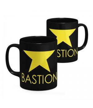 "Кружка ""Bastion"""
