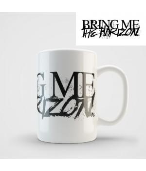 "Кружка ""Bring Me The Horizon"""
