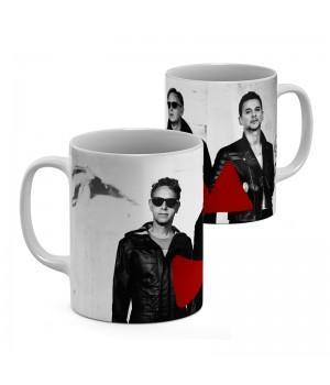 """Кружка """"Depeche Mode"""""""