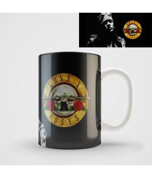 """Кружка """"Guns N' Roses"""""""