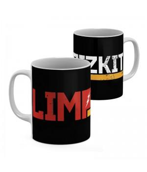 "Кружка ""Limp Bizkit"""