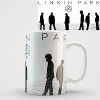 "Кружка ""Linkin Park"""