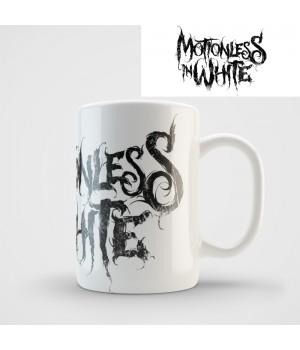 """Кружка """"Motionless In White"""""""