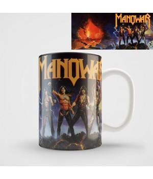 """Кружка """"Manowar"""""""