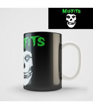 """Кружка """"The Misfits"""""""